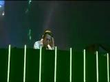 Tiesto in concert 2004 Arnhem Gelredome