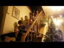 З Новим Роком і Рождеством!