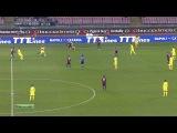 Чемпионат Италии 2013-2014 / 25-й тур / Наполи — Дженоа /2 тайм